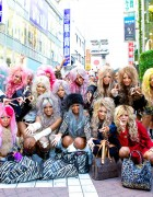 Gyaru United: Japan's Black Diamond Gals Champion a Kuro Gyaru Subculture Revival