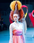 Splash International 2013 – Japan's Top Hair Show, 200 Pictures