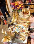 Jeffrey Campbell Harajuku – World's First Jeffrey Campbell Boutique Opens in Tokyo