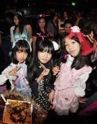 """FUNtasy Halloween Night Party"" by Harajuku Fashion Walk – VIDEO"
