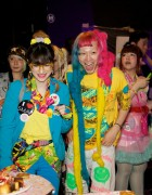 "Harajuku Fashion Walk Presents ""Pop N Cute"" with Broken Doll"