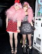 Harajuku Fashion Party Snaps at Pop N Cute, with Neeko, Kurebayashi, Broken Doll & more!
