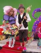 """Kyary Pamyu Pamyu & Sebastian Masuda to Create """"Table of Dreams"""" for Tokyo Christmas Exhibition"""