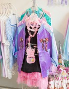 Milklim Harajuku – Pastel Fairy / Fancy Japanese Fashion Boutique