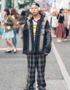 Harajuku Streetwear w/ Dogtown, Converse, Faith Tokyo & Beats by Dre