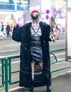 DIY Avant-Garde Street Fashion w/ Kotomi Yoshida x Amayas, Jeremy Scott, Syro & M.Y.O.B.