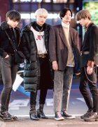 Tokyo Streetwear Styles w/ YSL, Balenciaga, OY, Gucci, Who.A.U, Endevice, FILA, Dior & Guess