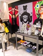 NICOPANDA Popup Shop in Tokyo + Hirari Ikeda Styled by Nicola Formichetti