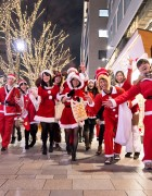 Harajuku Christmas – Omotesando Illumination Pictures 2013