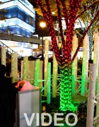 Omotesando Christmas Videos 2010