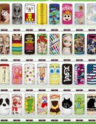 Parco Japan 40th Anniversary Xmas Art Cans