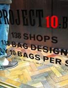 Paul Smith Japan Project 10: BAG