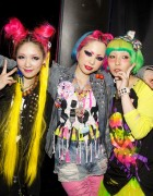 """Pop N Cute"" Kawaii Party by Harajuku Fashion Walk – Pictures & Video"