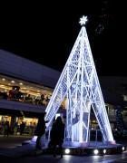 Shinjuku Christmas Pictures 2010