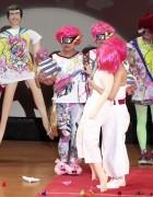 Shojono Tomo Art & Fashion Show at Edo-Tokyo Museum