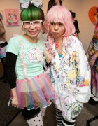 """Sweet Streets """"American 80s in Japan"""" x Spank! Popup Shop in LA – Pictures"""