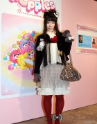 6%DOKIDOKI Fashion & Jane Marple Handbag