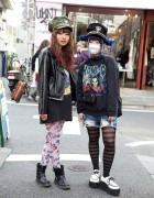 Harajuku Fashion Police