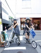 Air:Man – Japanese Choreographers On The Street in Harajuku