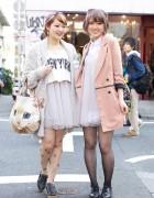 Girls' Gelato Pique Chiffon Dresses, Jouetie Coat & Jeanasis Sweater