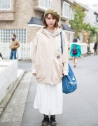 Mercibeaucoup Jacket, DiddleDiddle, Keisuke Yoneda & niko and... in Harajuku