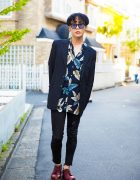 Harajuku Designer in Resale Streetwear w/ N.Hoolywood, Chrome Hearts & Dr. Martens
