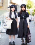 SuG Fans' Gothic Harajuku Styles w/ Miho Matsuda, Kerashop, Vivienne Westwood & Edward Gorey