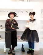 Tokyo Bopper – Creative Harajuku Footwear Since 1991