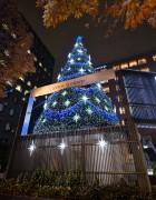 Tokyo Christmas Pictures 2012 – Aoyama & Omotesando