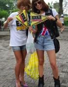 Exile Fan Fashion in Tokyo