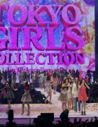 Tokyo Girls Collection 2011 S/S – Music & Highlights