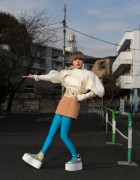 Harajuku Style Icon Una to Release 80Kidz-produced Debut Single
