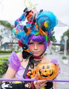 VAMPS Halloween Party 2013 – Costume Pictures in Tokyo
