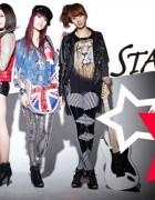 "Korean Select Shop ""Star Five"" Tokyo Opening w/ K-Pop Group Wind Hold Venus"