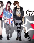 "Korean Select Shop ""Star Five"" Tokyo Opening w/ K-Pop Group Wind Hold Venus"