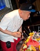 "Yasumasa ""Yone"" Yonehara's 54th Birthday Party in Tokyo – Pictures"