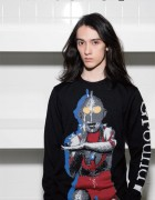 "Yohji Yamamoto ""Ground Y x Ultraman"" Collection"