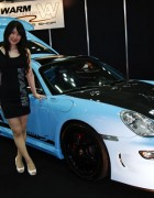 Tokyo Special Import Car Show 2009